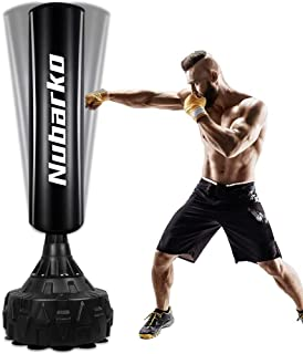 Flexzion Training Boxhandschuhe Grappling UFC Sparring Fight Punch Ultimate Sandsack Heavy Bag Mitts Sports Fitness /Übung Ausr/üstung im Tiger Muster rot f/ür Erwachsene Herren Damen