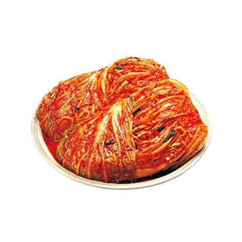 2位:多福『白菜キムチ』