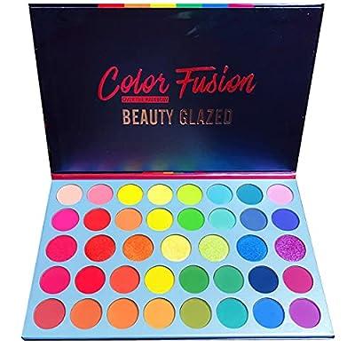 Beauty Glazed Paleta de