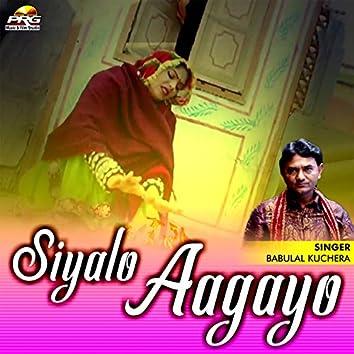 Siyalo Aagayo