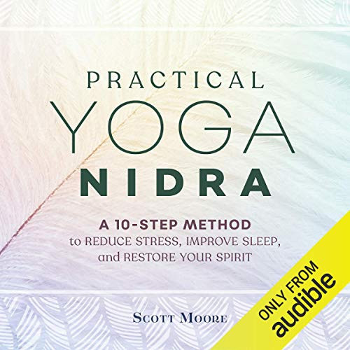 Practical Yoga Nidra cover art