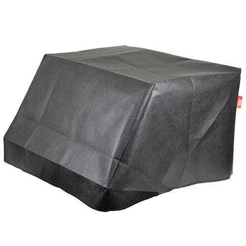 ROTRi® maßgenaue Staubschutzhülle für Drucker HP OfficeJet Pro 8720 mit Duplexeinheit - schwarz