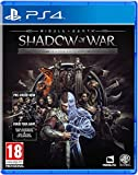 Middle - Earth: Shadow Of War - Silver Edition Ps4- Playstation 4