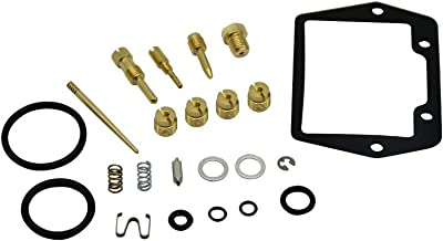 Carburetor Rebuild Carb Repair Kit For Honda CT90 CT 90 Trail 90-1970-1975