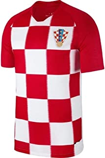 Team HNS Croatia Home/Away Soccer Jersey Adult Men's Sizes Football World Cup Premium Gift
