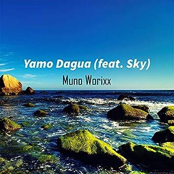 Yamo Dagua (feat. Sky)