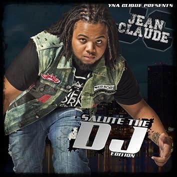 Salute the DJ's