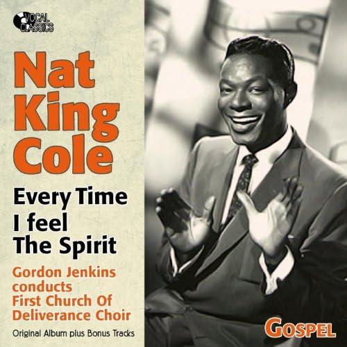 Nat King Cole feat. Gordon Jenkins