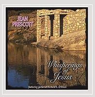 Whisperings of Jesus