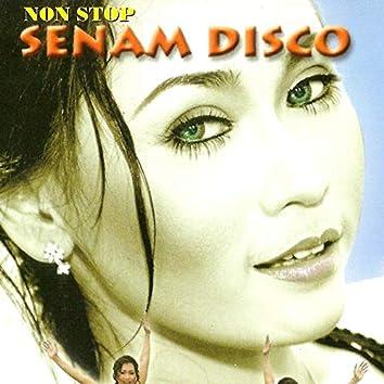Non Stop Senam Disco