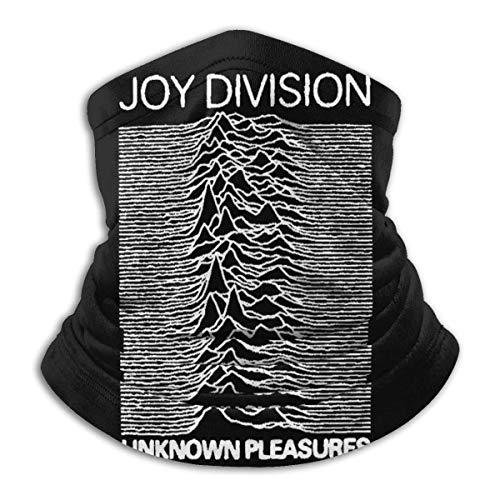 Private Eyes Nackenschutz Wärmer Winddichte Maske Fleece Kopfbedeckung Joy-Division-Unknown-Pleasures Für den Winter Männer Frauen Spazieren Skifahren Motorradfahren