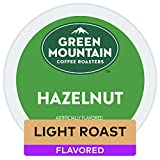 Green Mountain Coffee Roasters Hazelnut, Single-Serve Keurig K-Cup Pods,...