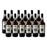 Madeirawein Barbeito Reserve Boal 10 Years - Dessertwein - 12 Flaschen -