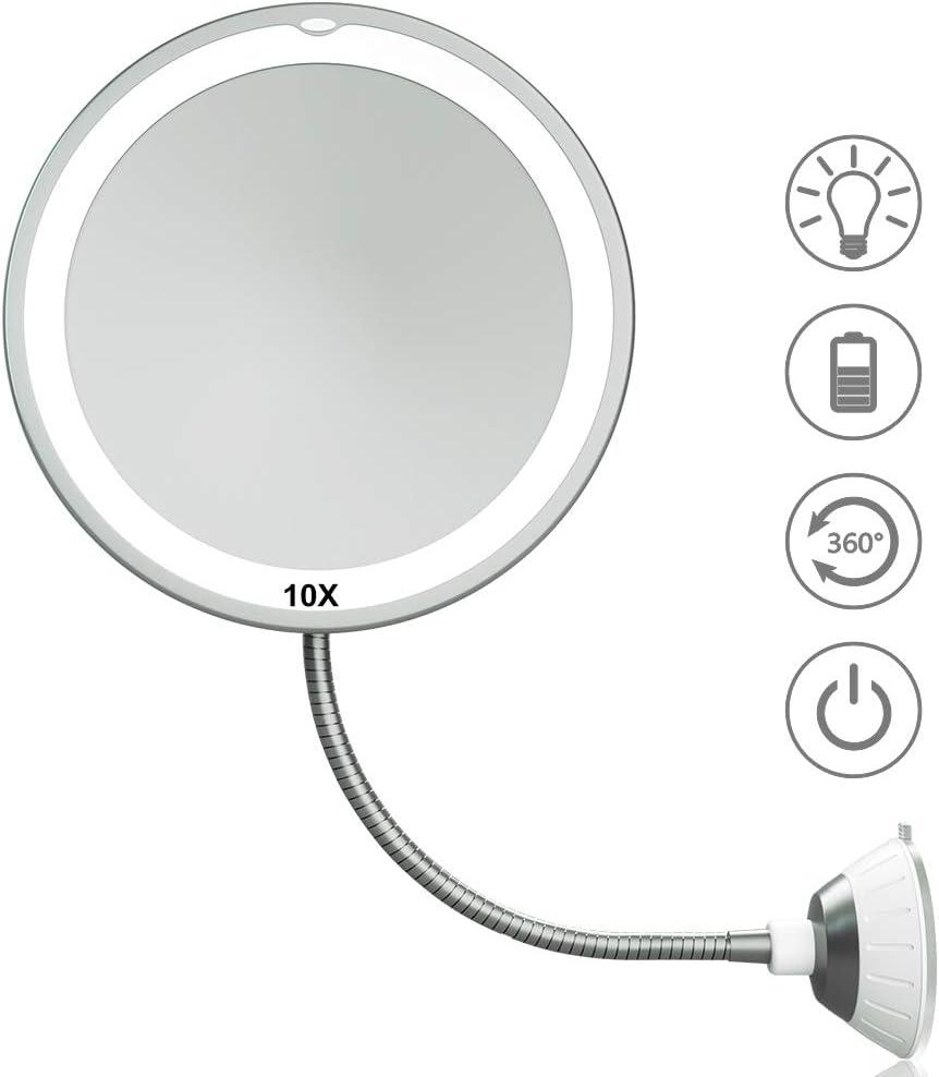 Magnifying Makeup Mirror 20.20