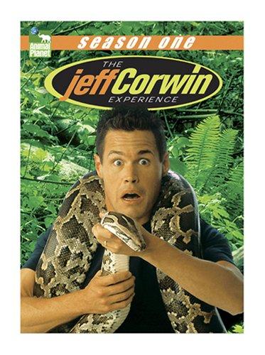 The Jeff Corwin Experience - Season 1