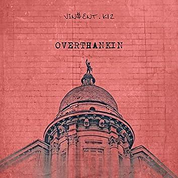 Overthankin