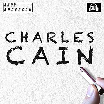 Charles Cain