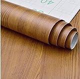 ZXHF Autoadesivo Peel Hode Carta Adesiva per Adesivi Ricondizionati Adesivi con Venature del Legno in PVC Impermeabile Carta da Parati Autoadesiva con Pellicola Boeing Spessa-No_03_Width_Is_60Cm