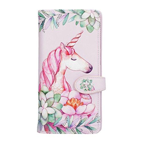Nemesis nu mooi in roze portemonnee 19cm, PU, één maat