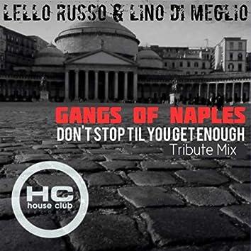 Don't Stop Til You Get Enough (Lello Russo & Lino Di Meglio Tribute Mix)