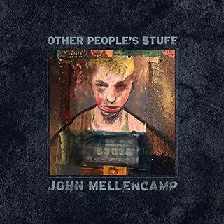 Other People's Stuff (Vinyl) by Mellencamp, John (B07HSJ89G1) | Amazon price tracker / tracking, Amazon price history charts, Amazon price watches, Amazon price drop alerts