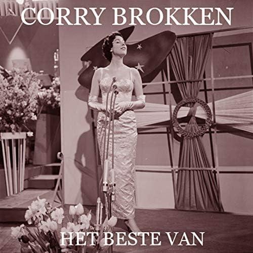 Corry Brokken