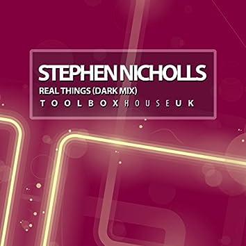 Real Things (Dark Mix)