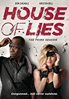 House of Lies: Season Three/ [DVD] [Import]