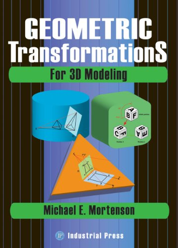 Geometric Transformations for 3D Modelling