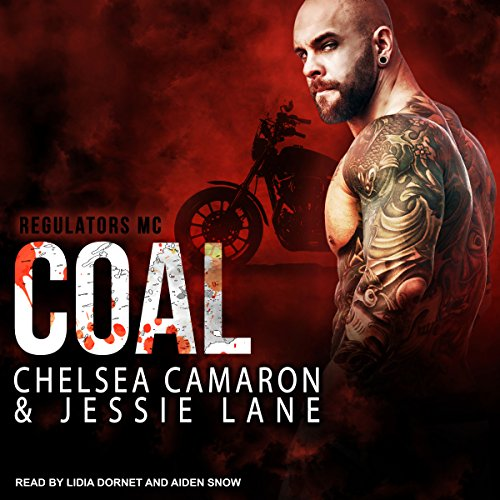 Coal cover art
