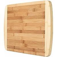 Heim Concept Organic Bamboo Cutting Board