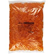 Albanese Passionate Peach Gummi Bears, 5-Pound Bags (Pack of 2)