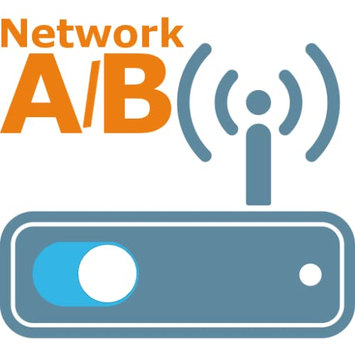 WiFi Network 1-Click Switch Widget