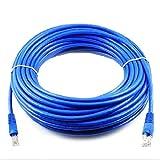 KUNOVA (TM) Ethernet Cable, CAT5e - 100 ft...