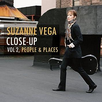 Close up, Vol. 2 - People & Places