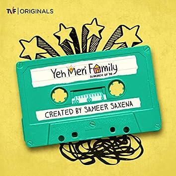 TVF's Yeh Meri Family