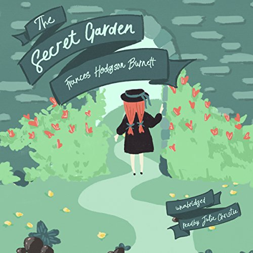 The Secret Garden Titelbild