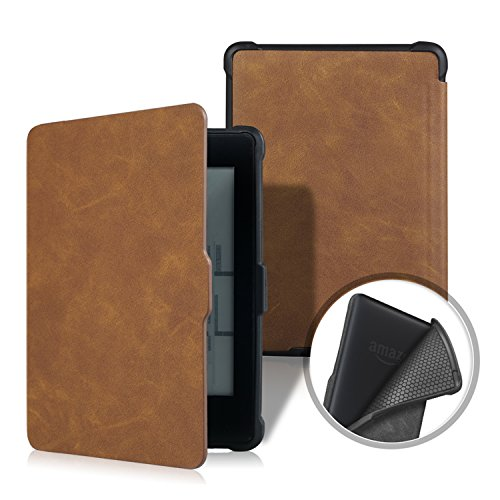 02 Leather Carrying Case - 2