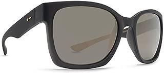 Crystal// Clear Dot Dash Plimsoul Glasses