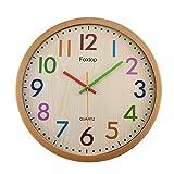 Children Clocks Review and Comparison