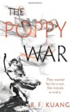 [By R. F Kuang ] The Poppy War: A Novel (Hardcover)【2018】 by R. F Kuang (Author) (Hardcover)