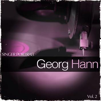 Singer Portrait - Georg Hann, Vol. 2