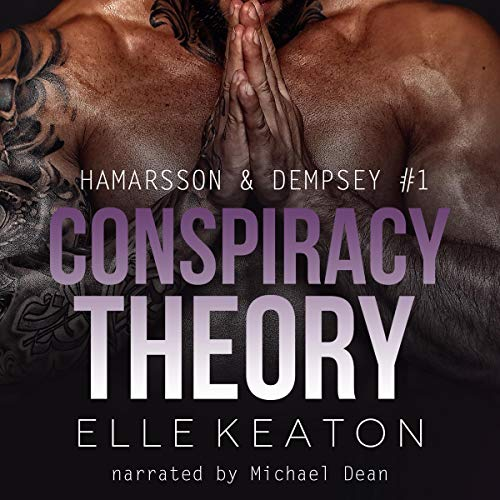 Conspiracy Theory: Hamarsson & Dempsey #1