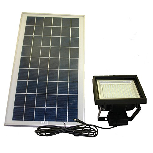 Solar Goes Green 156 LED