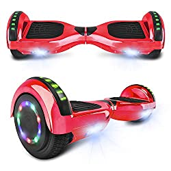 CHO Hoverboard For 9 Year Old