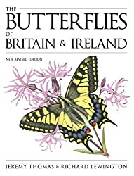 Butterfles of Britain and Ireland