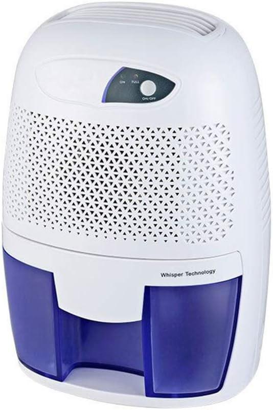 lilizhang 500ml Dehumidifier ABC Efficient L OFFicial Max 84% OFF store Energy Ultra-Quiet