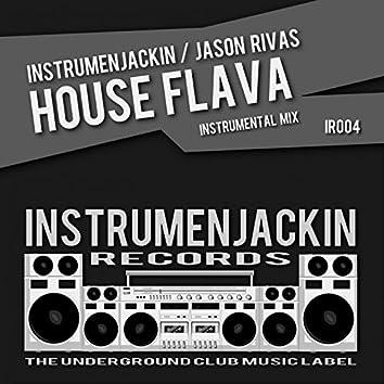 House Flava (Instrumental Mix)
