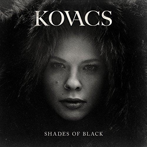 50 Shades of Black