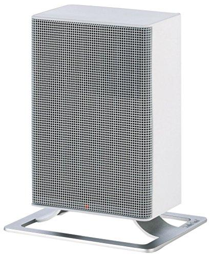 Stadler Form Heizlüfter Anna little mit Temperaturregler, 2 Heizstufen (700/1200W) und Kippsicherung, Raumgrösse bis 15m2, weiss